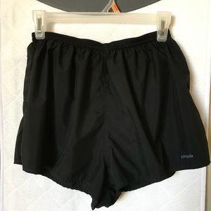 Patagonia shorts black M